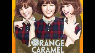 Orange Caramel - Shanghai Romance mp3+DL