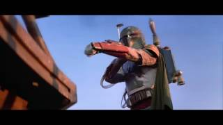 Звезлные Войны Эпизод VI: Возвращение Джедая - Современный трейлер (720p60)