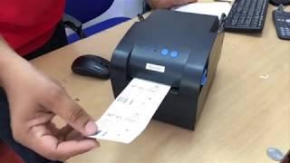 label printer Bar code Printer Tag Printer