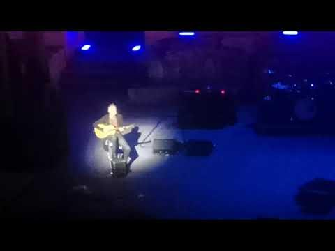 Sting - The Bridge (Live @ Odeon of Herodes Atticus, Acropolis, Athens)