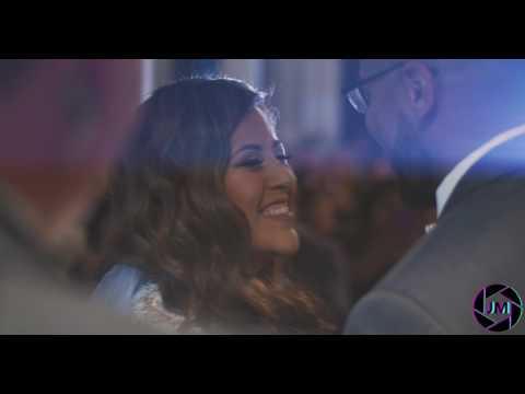 Panasonic GH5 Wedding Film