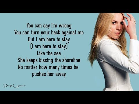 Skylar Grey - Everything I Need (Lyrics)