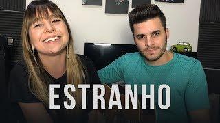 Baixar Estranho - Marília Mendonça (Cover Mariana e Mateus)