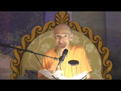 Шримад Бхагаватам 4.24.37-38 - Кришнананда прабху