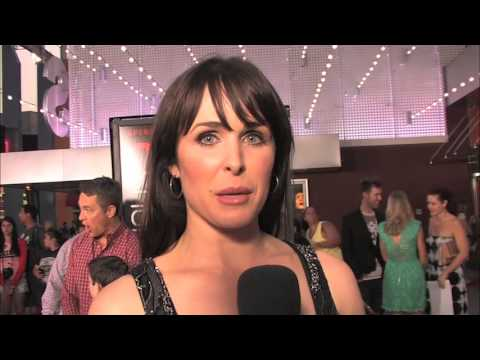 Danielle Bisutti  Insidious: Chapter 2 Premiere Red Carpet