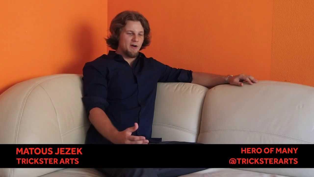 ouya we love ouya developers part 1 youtube. Black Bedroom Furniture Sets. Home Design Ideas