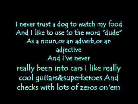Nick Jonas - Introducing Me (Lyrics) ♥ [Camp Rock 2 -The final jam]