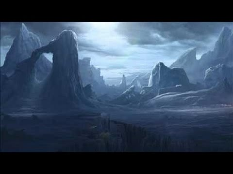 Winter Music Instrumental - Arctic Breath