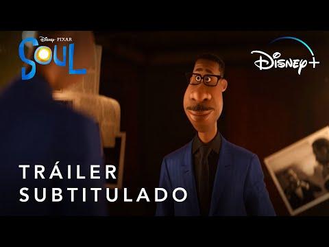 SOUL de Disney y Pixar   Tráiler Subtitulado   25 de diciembre   Disney+