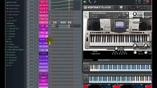 جميع الأغاني الجديدة Projet Rai ✪ FL Studio ✪ 2018 ✪ انصحك بالمشاهدة thumbnail