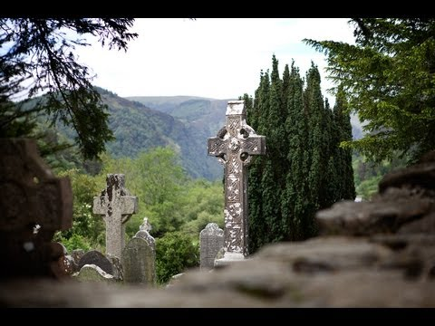 Pilgrimage to Ireland - Catholic Focus
