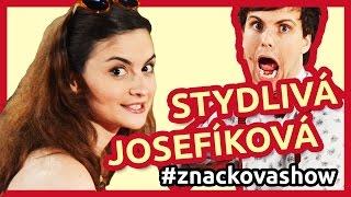 EVA JOSEFÍKOVÁ - Značková show #34