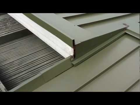 installation-of-standing-seam-metal-roofing-system