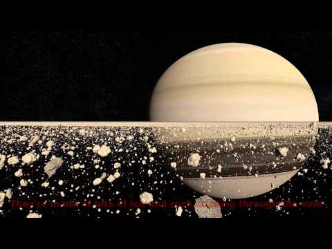 The Solar System Song: Karaoke Version
