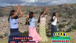 Saltando y danzando - Minist. Las Maravillas de Dios - IPDA peru thumbnail