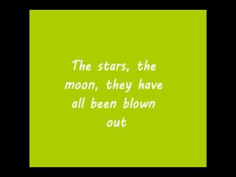 Florence + The Machine - Cosmic Love Lyrics
