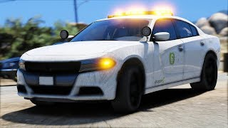 LSPDFR - Day 1077 - Armored Car Delivery