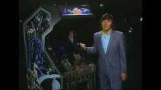 Game | Star Wars Arcade Game television Debut 1983 | Star Wars Arcade Game television Debut 1983