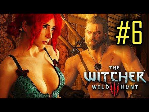THE WITCHER 3 #6: GẶP LẠI NGƯỜI YÊU CŨ TRISS - EM ẤY VẪN ĐẸP NHƯ XƯA !!! thumbnail