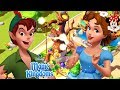THE LOST BOYS ARE LOST? NEW PETER PAN ATTRACTION!Disney Magic Kingdoms | Gameplay Walkthrough Ep.483