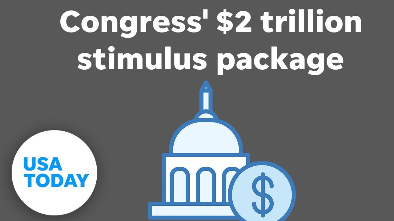 Senate announces coronavirus stimulus deal, reaches trillions of dollars | USA TODAY