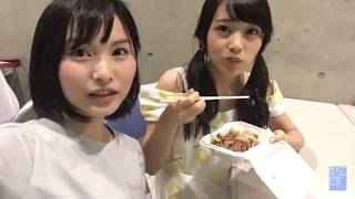 [OPV] AKB48福岡聖菜の2016~2017年の出来事を時系列で振り返った動画で...