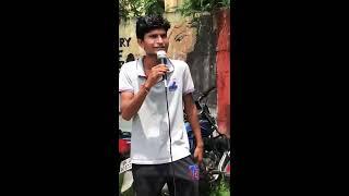 Superman Marathi Rap Song#_100RBH#_SING BY PRASHANT