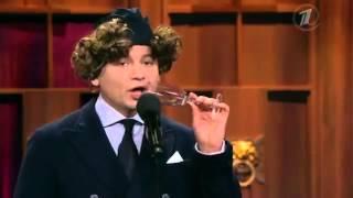 Повтори  Александр Олешко   пародирует голос из салона самолета на свадьбе 15 12 2013