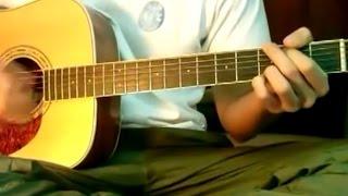 Nemoj sreco nemoj danas (Riblja Corba) - Skola gitare