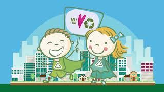 """Экологический урок для младших классов """"Чистый город начинается с тебя"""""""