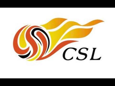 Round 10 - CHA CSL - Hebei HX Xingfu 2-0 Liaoning FC