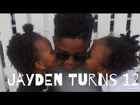 Jayden Turns 12 | Red Lobster | Shopping at Menlo Park Mall