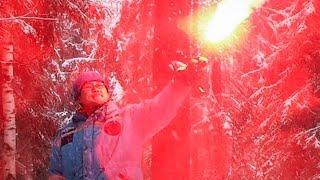 零下50度、2昼夜生き延びられるか 金井宣茂宇宙飛行士が訓練 金井宣茂 検索動画 30