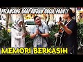 Memori Berkasih_Pelancong dari  Medan Indonesia Bersuara Merdu Depan Sogo..
