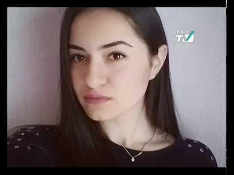 Университет путей сообщения прощается с  Дильбарой Алиевой.