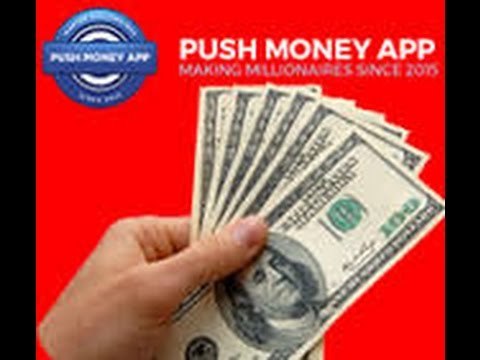 Push Money Review Is A Scam Or Not