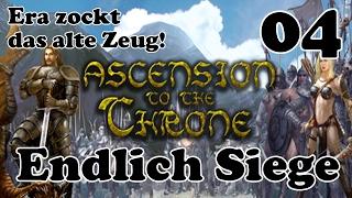 Ascension to the Throne - #04 Endlich die ersten Siege (Let`s Play deutsch)