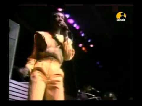 Kool & The Gang - Ladies Night Live