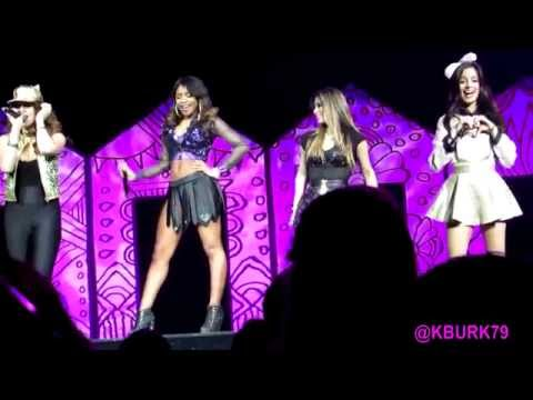 FIFTH HARMONY BANKERS LIFE FIELDHOUSE 3-30-14 FULL CONCERT
