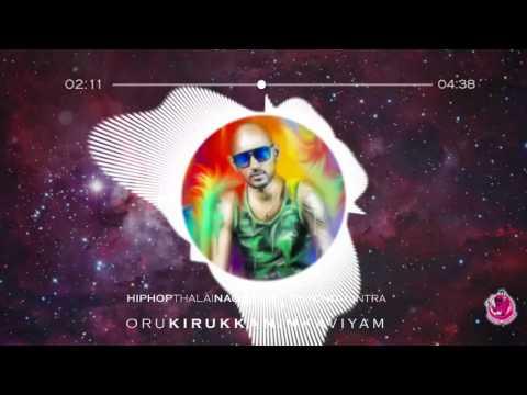 Psychomantra - HipHop Thalainagaram - Oru Kirukkanin Kaaviyam (2007)