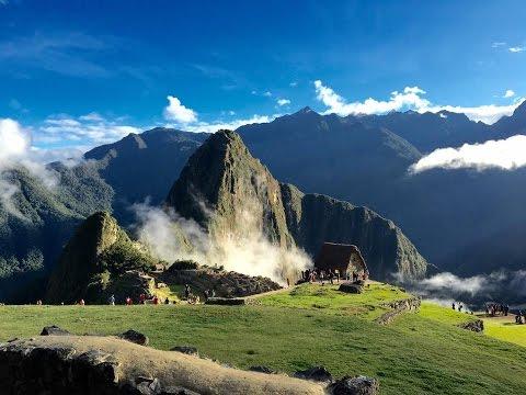 Peru Road Trip 2016 - Lima - Cusco - Machu Picchu - Puno - Arequipa