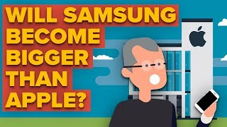 Download Apple vs Samsung - Which Is Bigger? Mp3 and Videos