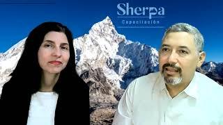SHERPA - Rafael Marcano y Mirian Coromoto