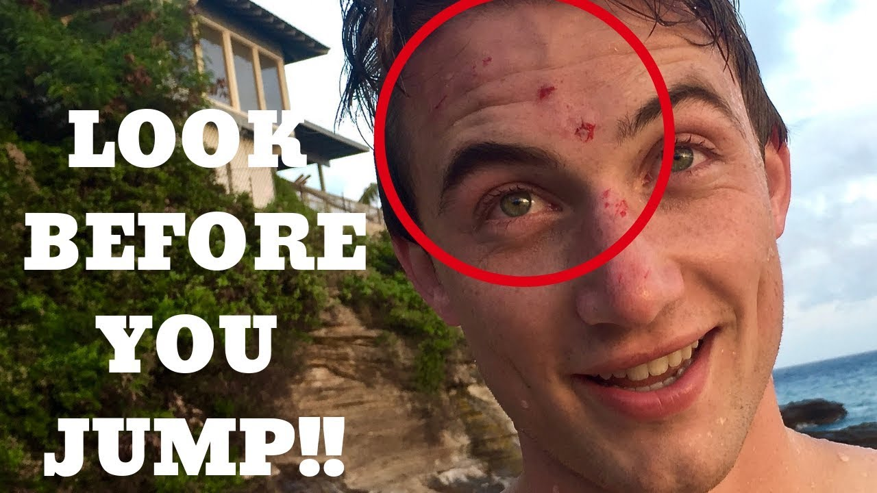 I ALMOST DIED IN HAWAII!!! (feat  JACOB ELORDI and TIERA SKOVBYE)