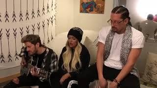 Karol G Ft Mau y Ricky - Mi Mala (Versión Acústica) 2018