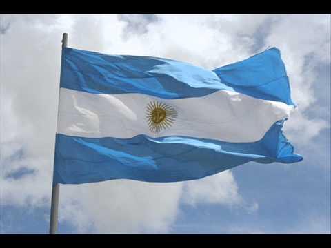 Aurora (ópera) - Himno a la Bandera Argentina (instrumental)