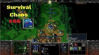 Warcraft 3 | Survival Chaos #66 - DENIED! | WarBoss