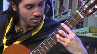 Otra Cosa Es Con Guitarra - capítulo 3 - 2015