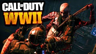 "NEW COD ZOMBIES MODE COULD BE IN THIRD PERSON: BASED ON REAL EVENTS WITH ""DEAD SPACE"" VIBE!"