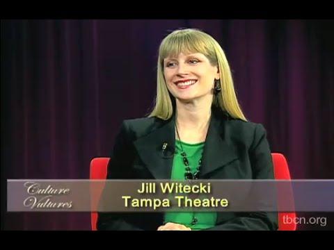 Culture Vultures: Tampa Theatre 2015
